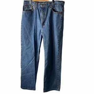 Levi's Strauss 512 Men's 38x30 Boot Cut Jeans
